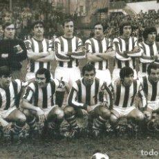 Coleccionismo deportivo - FOTOGRAFÍA REAL SOCIEDAD AÑOS 70 - 161808402