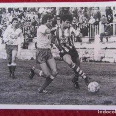 Coleccionismo deportivo: FOTO MANRESA-MOLLERUSA.11/1984. FOTO: JOAN ESTEVE. Lote 162746246