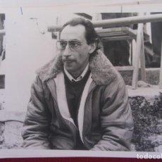 Coleccionismo deportivo: FOTO MANRESA-MOLLERUSA.11/1984.. Lote 162748306