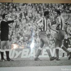 Coleccionismo deportivo: FOTOGRAFÍAS ORIGINALES DEL EX FUTBOLISTA LUÍS EDMUNDO PEREIRA. Lote 164260496