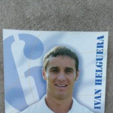 Coleccionismo deportivo: FOTOGRAFÍA OFICIAL REAL MADRID, MAGICBOX, Nº 07. Lote 165041802