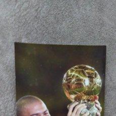 Coleccionismo deportivo: FOTOGRAFÍA OFICIAL REAL MADRID, MAGICBOX, Nº 26. Lote 165042050