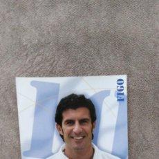 Coleccionismo deportivo: FOTOGRAFÍA OFICIAL REAL MADRID, MAGICBOX, Nº 14. Lote 165042458