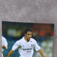 Coleccionismo deportivo: FOTOGRAFÍA OFICIAL REAL MADRID, MAGICBOX, Nº 67. Lote 165042934
