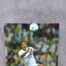 Coleccionismo deportivo: FOTOGRAFÍA OFICIAL REAL MADRID, MAGICBOX, Nº 53. Lote 165088102