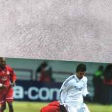 Coleccionismo deportivo: FOTOGRAFÍA OFICIAL REAL MADRID, MAGICBOX, Nº 106. Lote 165091082