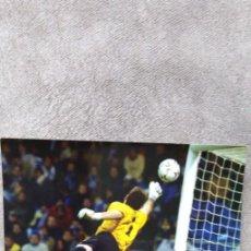 Coleccionismo deportivo: FOTOGRAFÍA OFICIAL REAL MADRID, MAGICBOX, Nº 105. Lote 165091338