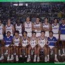 Coleccionismo deportivo: R. MADRID BALONCESTO 1992-1993. CAMPEÓN LIGA ACB Y COPA DEL REY. FOTO. Lote 168352480