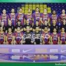 Coleccionismo deportivo: F.C. BARCELONA BALONMANO 2010-2011. CAMPEÓN DE EUROPA Y DE LIGA ASOBAL. FOTO. Lote 168355072