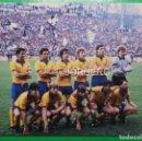Coleccionismo deportivo: JUVENTUS DE TURÍN. ALINEACIÓN CAMPEÓN RECOPA 1983-1984 EN BASILEA CONTRA EL OPORTO. FOTO. Lote 168355484