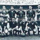 Coleccionismo deportivo: BARÇA: FOTO DEL EQUIPO CAMPEÓN DE COPA EN 1963. Lote 168601574