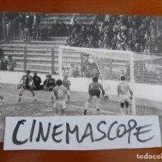 Coleccionismo deportivo: REAL CLUB DEPORTIVO ESPAÑOL FUTBOL FOTO ORIGINAL ANTIGUA . Lote 174087750