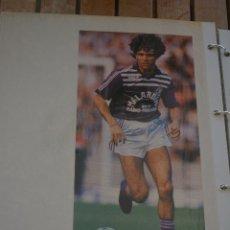Coleccionismo deportivo: FOTO RECORTADA DE FRANCE FOOTBALL DE ALBERTO TARANTINI (TOULOUSE). Lote 175570827