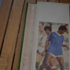 Coleccionismo deportivo: FOTO RECORTADA DE FRANCE FOOTBALL DE JEAN TIGANA (FRANCIA). Lote 175575133