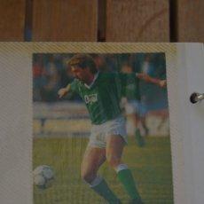 Coleccionismo deportivo: FOTO RECORTADA DE FRANCE FOOTBALL DE WALTER SCHACHNER (AUSTRIA). Lote 175575737
