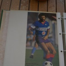 Coleccionismo deportivo: FOTO RECORTADA DE FRANCE FOOTBALL DE SOCRATES (FIORENTINA). Lote 175577163