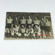Coleccionismo deportivo: FOTO ORIGINAL DEL ATLETICO AVIACION - ATLÉTICO DE MADRID - AÑOS 40/50 - FUTBOL. Lote 177129115