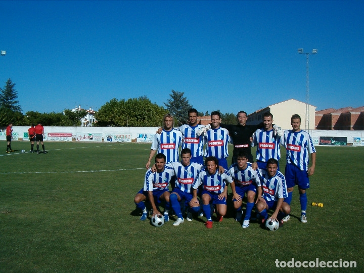 Coleccionismo deportivo: COLECCION FOTOS FUTBOL 2006- 2016. ALBUM 250 FOTOS- UNA DECADA - Foto 3 - 177514924