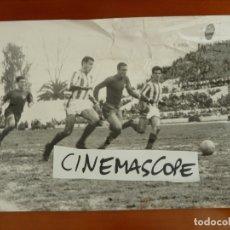 Coleccionismo deportivo: BETIS SEVILLA FUTBOL FOTO ORIGINAL ANTIGUA . Lote 179003208