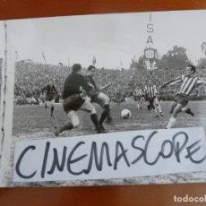 Coleccionismo deportivo: MALAGA CLUB DE FUTBOL FOTO ORIGINAL ANTIGUA. Lote 180891358
