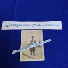 Coleccionismo deportivo: FUTBOL CLUB LEVANTE- GRAO AÑOS 40- FOTOGRAFIA. Lote 182183785
