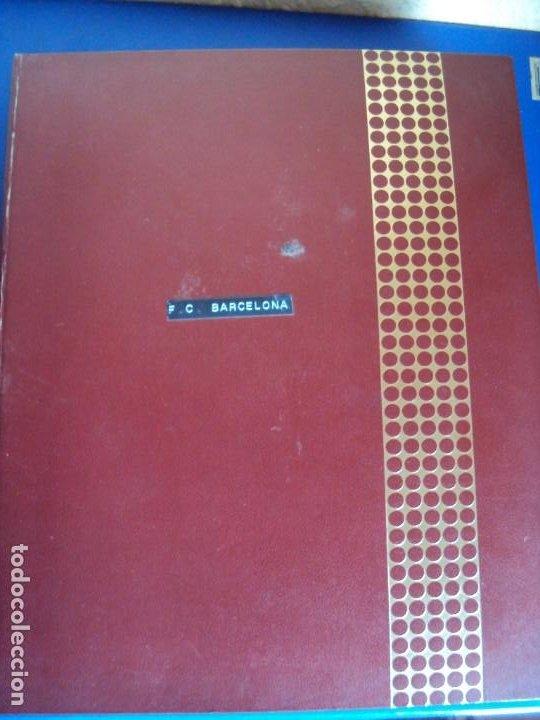 Coleccionismo deportivo: (F-191190)LOTE DE 79 FOTOGRAFIAS CATEGORIAS INFERIORES C.F.BARCELONA - 1956-57 A 1976-77 - Foto 2 - 183922591