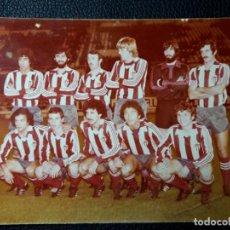 Coleccionismo deportivo: FOTO DEL SPORTING DE GIJÓN AÑO 79. Lote 190926877