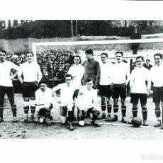 Coleccionismo deportivo: ATHLETIC CLUB CAMPEON COPA 1914 (30X21 CTMS). Lote 192897818