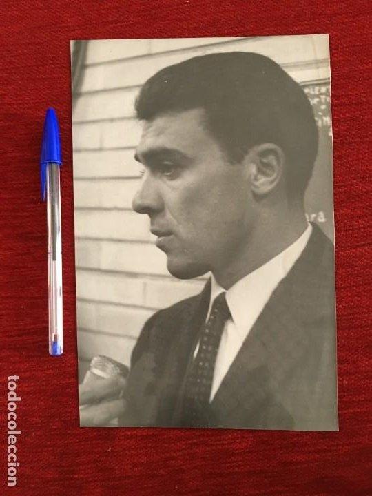F3329 FOTO FOTOGRAFIA ORIGINAL JOSE RAMON GARCIA FERNANDEZ CORDOBA (12-2-1967) (Coleccionismo Deportivo - Documentos - Fotografías de Deportes)