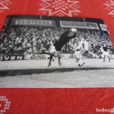 Coleccionismo deportivo: FOTO (15 X 20) LIGA 1972-73 ESPAÑOL 0 ATH.BILBAO 0 -CON IRIBAR. Lote 194658742