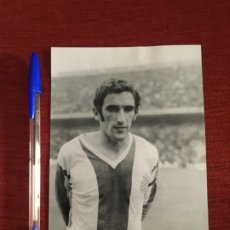 Coleccionismo deportivo: R8044 FOTO FOTOGRAFIA ORIGINAL DE PRENSA JUAN MARIA AMIANO ESPANYOL ESPAÑOL. Lote 194880905