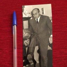 Coleccionismo deportivo: R8072 FOTO FOTOGRAFIA ORIGINAL DE PRENSA SEVILLA JUAN ARAUJO PINO. Lote 194933891
