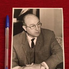 Coleccionismo deportivo: F3437 FOTO FOTOGRAFIA ORIGINAL DE PRENSA SEVILLA JUAN ARAUJO PINO. Lote 194933985