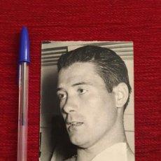 Coleccionismo deportivo: R8079 FOTO FOTOGRAFIA ORIGINAL DE PRENSA ANSOLA REAL SOCIEDAD. Lote 194937250