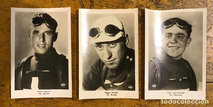 Coleccionismo deportivo: TOUR DE FRANCE 1933, 40 PHOTOGRAPHIES GLAÇEES - Foto 5 - 195327510