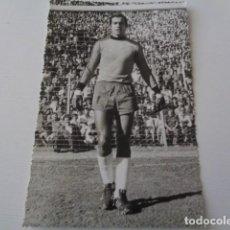 Coleccionismo deportivo: HECTOR RODOLFO BAILEY, GUARDAMETA. . Lote 199687700