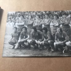 Coleccionismo deportivo: REAL MADRID ELCHE CF ALTABIX 4-4-1976 FOTO ORIGINAL. Lote 202525843