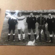 Coleccionismo deportivo: JOHAN CRUYFF FC BARCELONA MONTERO ELCHE CF 19-1-1976. Lote 202526340