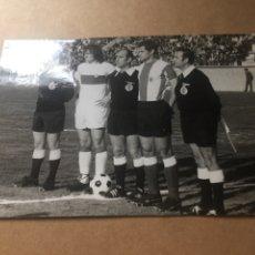 Coleccionismo deportivo: ELCHE CF HERCULES ALTABIX 22-2-1976. Lote 202527291