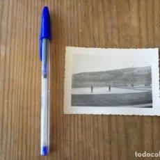 Coleccionismo deportivo: R9457 FOTO FOTOGRAFIA ORIGINAL FINAL COPA LATINA (7-6-1953) STADE REIMS 3-0 MILAN. Lote 205676823