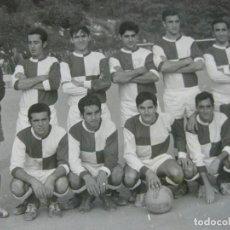 Coleccionismo deportivo: CENTRE D'ESPORTS SABADELL-CE SABADELL-FOTOGRAFIA ANTIGUA DE FUTBOL-VER FOTOS-(V-20.277). Lote 206171652