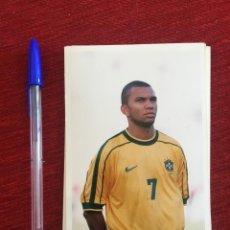 Coleccionismo deportivo: R9537 FOTO FOTOGRAFIA AMOROSO BRASIL. Lote 207008141