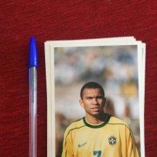 Coleccionismo deportivo: R9538 FOTO FOTOGRAFIA AMOROSO BRASIL. Lote 207008161