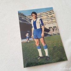 Coleccionismo deportivo: FOTOGRAFÍA AÑOS 70 DE FELIPE (ESPANYOL / ESPAÑOL) 10X15. Lote 210041718