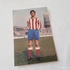 Coleccionismo deportivo: FOTOGRAFÍA AÑOS 70 DE GÁRATE (ATLÉTICO DE MADRID) 10X15. Lote 210043665