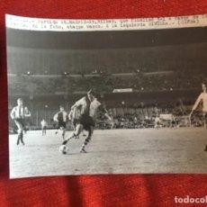 Coleccionismo deportivo: F8466 FOTO FOTOGRAFIA ORIGINAL DE PRENSA ATLETICO MADRID 3-1 ATHLETIC BILBAO RIVILLA. Lote 210578736