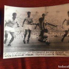 Coleccionismo deportivo: F8479 FOTO FOTOGRAFIA ORIGINAL DE PRENSA ATHLETIC BILBAO CELTA VIGO ARIETA. Lote 210580738