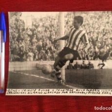 Coleccionismo deportivo: F8488 FOTO FOTOGRAFIA ORIGINAL DE PRENSA ATHLETIC BILBAO 2-0 ELCHE (14-2-1971) URIARTE GOL ORTUONDO. Lote 210582117