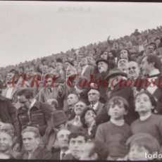 Collezionismo sportivo: VALENCIA C.F. CONTRA REAL BETIS - FUTBOL - CLICHE ORIGINAL NEGATIVO DE 35 MM EN CELULOIDE - AÑO 1974. Lote 211417531