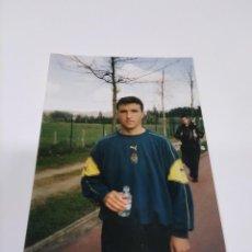 Coleccionismo deportivo: FOTOGRAFÍA JOSICO U.D. LAS PALMAS.. Lote 213769672